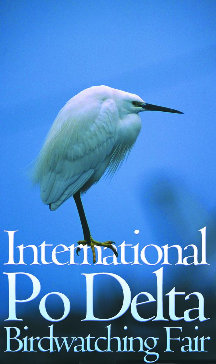 01 Maggio 2014 : Fiera Internazionale delBirdwatching
