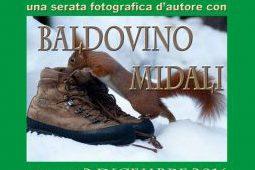 Baldovino Midali… ciracconta..